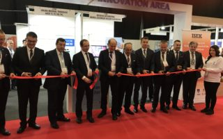 EXPOMED 2020 INNOVATION AREA